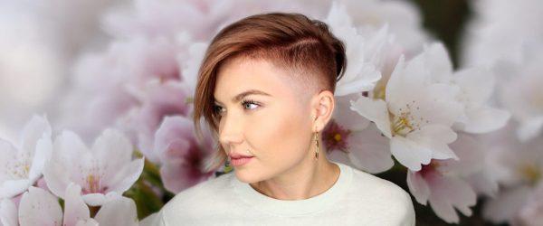 27 Undercut Fade Hairstyles For Bold Women