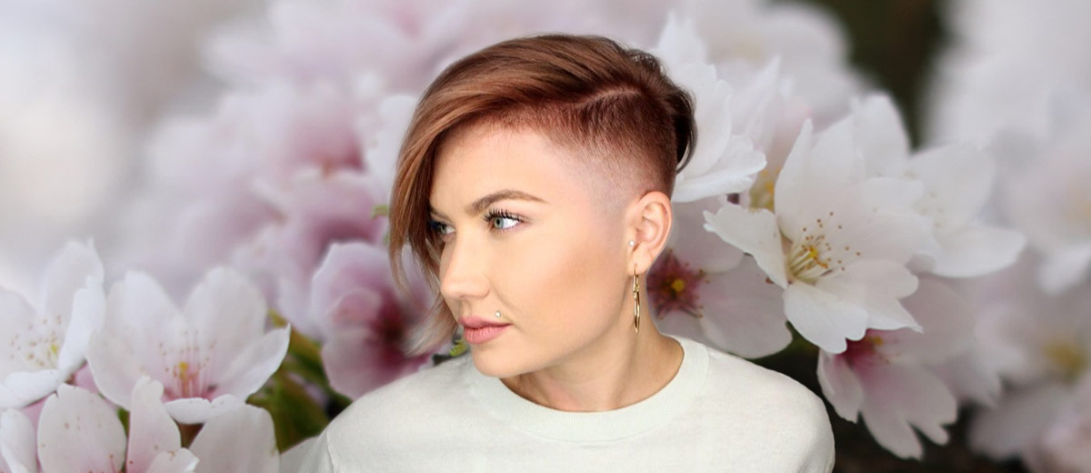 27 Undercut Fade Ideas For Women To Blow People S Minds