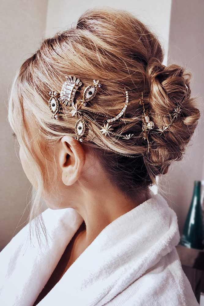 French Twist Updo #updo