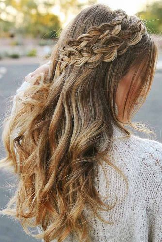 Double Dutch Braids To Impress