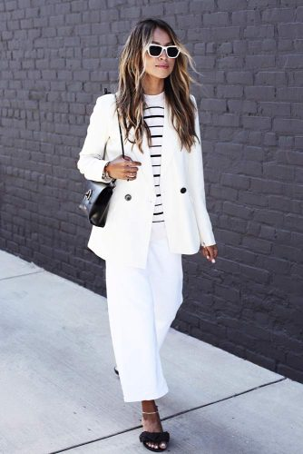 Glamorous Tomboy Outfits #howtostyleyourhair #tomboyoutfits #tomboystyle #hairstyles #longhair