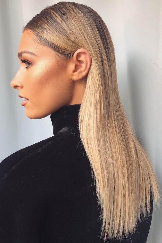Hair Kissed By The Sun #longhair #blondehair