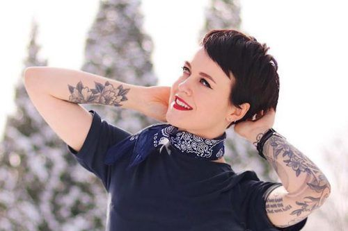 25 Short Pixie Hairstyles For Everyone