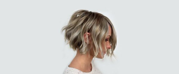 21 Popular Ways How To Style Short Wavy Hair And Be On The Top