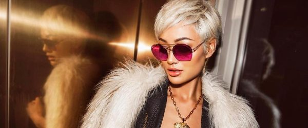 Ideas On How To Style A Pixie Cut