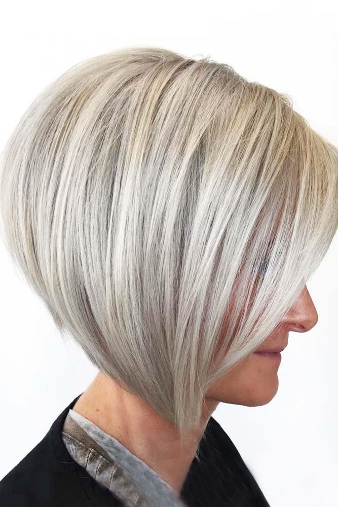 Platinum Blonde Pixie-Bob #platinumblonde #bob