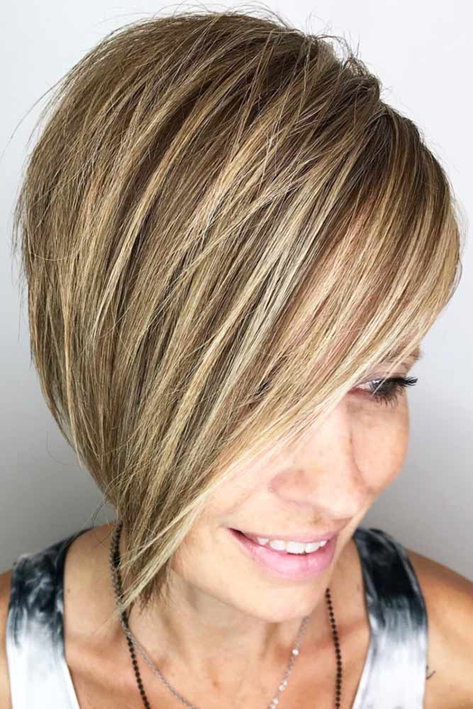 45 Pixie Haircuts For Women Over 50 To Enjoy Your Age