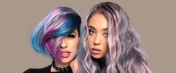 18 Fascinating Purple Highlights To Add More Colors To Your Life