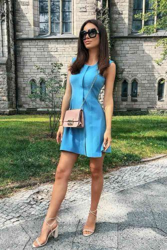Blunt Straight Long Hair  #outfits #summeroutfits