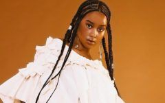 Stunning Cornrow Braids To Look Like A Magazine Cover