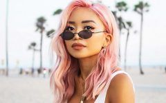 Shades Of Pastel Pink Hair To Look As Stunning As Barbie