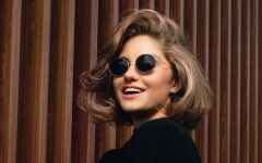 The Fanciest Sunglasses Types And Sunny Hairstyles To Pair Today