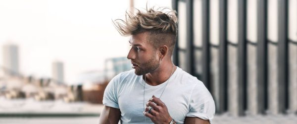 Discover The Sophisticated Undercut Men From All Over The World Sport Proudly