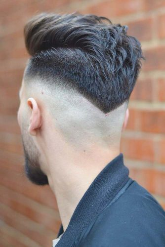 How To Get A Mid Skin Fade #midfade #skinfade #fadehaircut