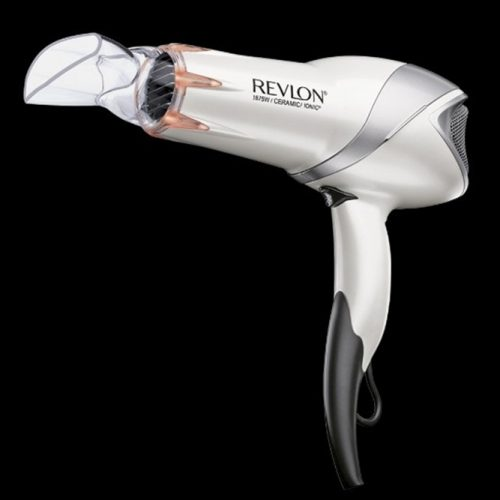 Revlon 1875W Infrared Hair Dryer #hairdryer