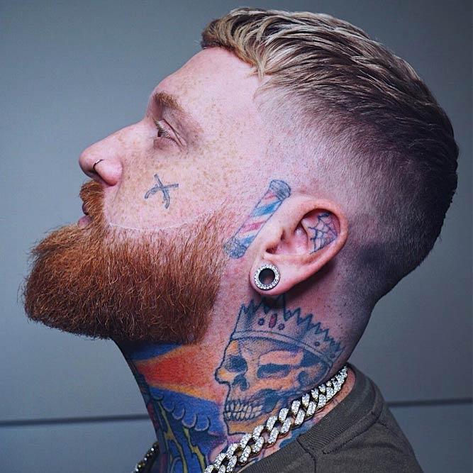 Caesar Haircut With Beard #caesarhaircut #menshaircuts #shorthaircuts