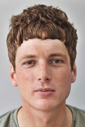 What Is A Caesar Haircut? #caesarhaircut #menshaircuts #shorthaircuts