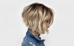 Sunny Beach Waves For Short Hair In 2019 Simple Tricks And Tutorials To Wave Your Little Locks