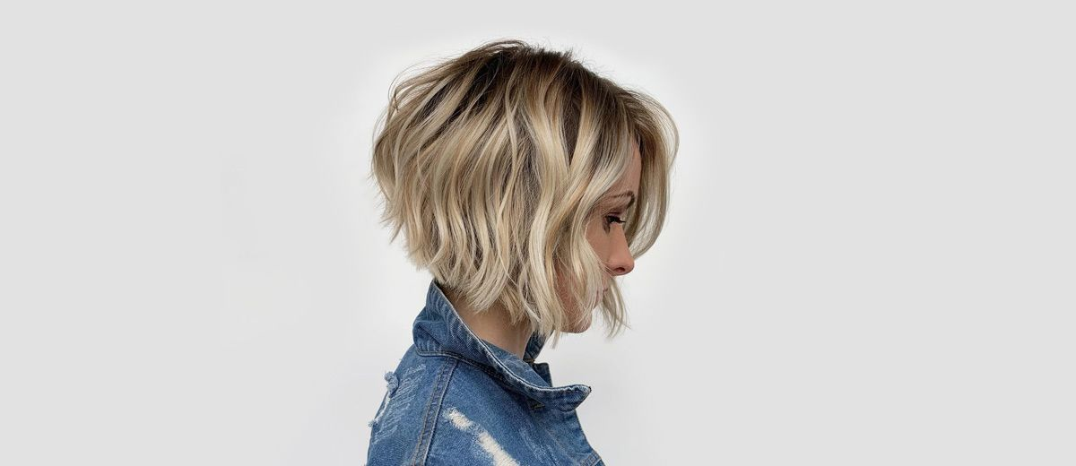 30 Easy And Cute Styling Ideas To Get Beach Waves For Short Hair