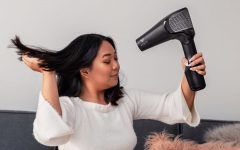 Hair Dryer Reviews To Ease Styling Routine For Every Hair Type