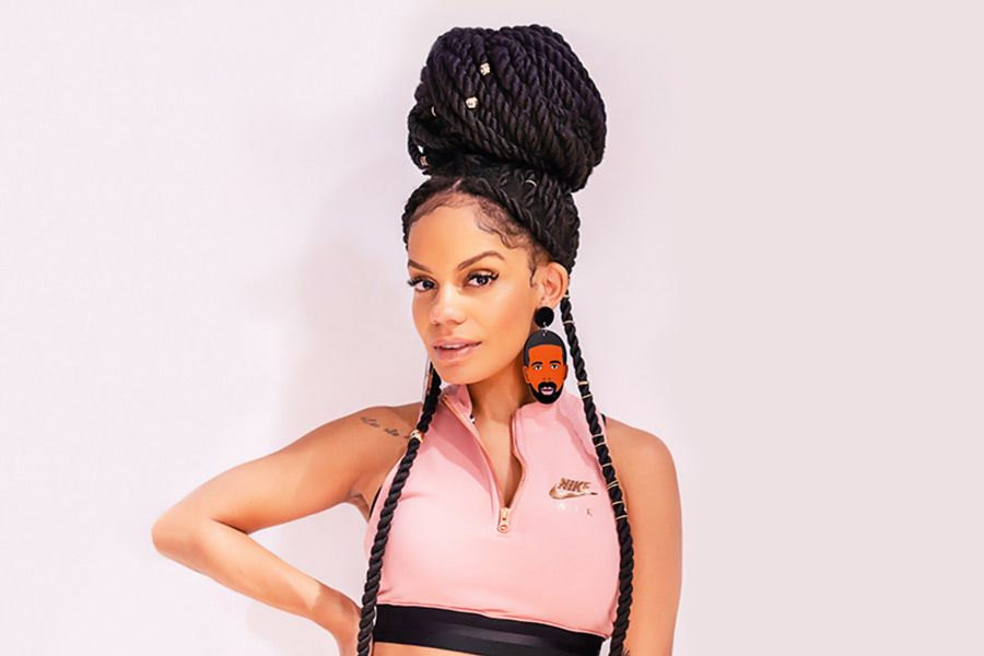 Fantastic Crochet Braids To Take Your Natural Hair To The Next Level
