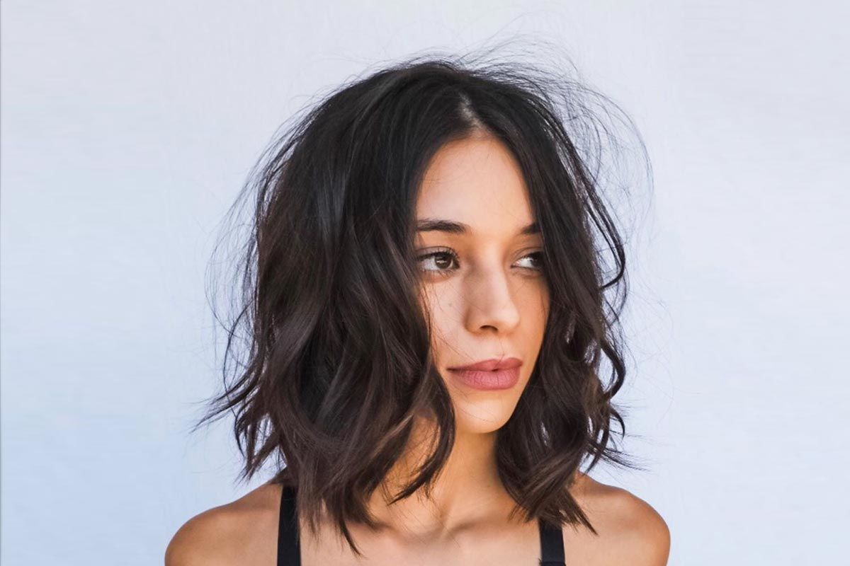 The Right Face Flattering Haircuts To Beautify All Face Shapes