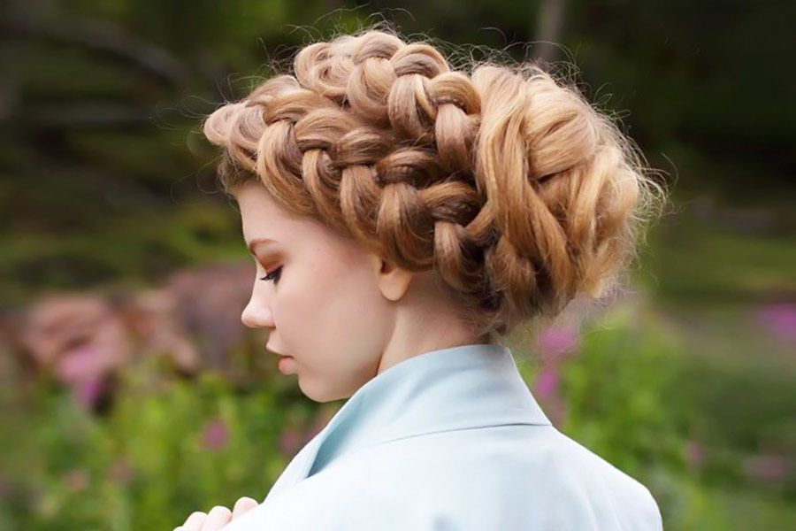Learn How To Dutch Braid Easily And Effectively