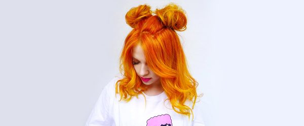 Discover The Captivating Orange Hair Rainbow: From Sweet Pumpkin To Burning Fiery Shades
