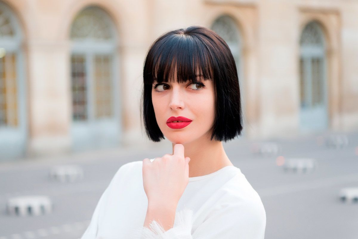 The Timeless Pageboy Haircut From Vintage To Modern Versions