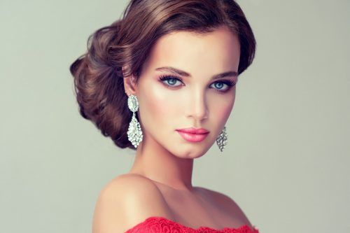 Charming Updo Hairstyles For Long Hair Inspiring Ideas & Tutorials To Try