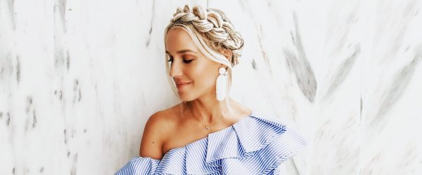 Charming Updo Hairstyles For Long Hair: Inspiring Ideas & Tutorials To Try
