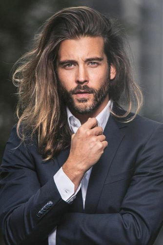 All You Ll Want To Know About Long Hairstyles For Men Lovehairstyles