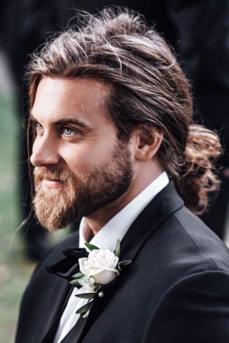 All You\u0027ll Want To Know About Long Hairstyles For Men