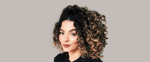 19 Variations Of Curly Bob Haircuts And Hairstyles To Try Today