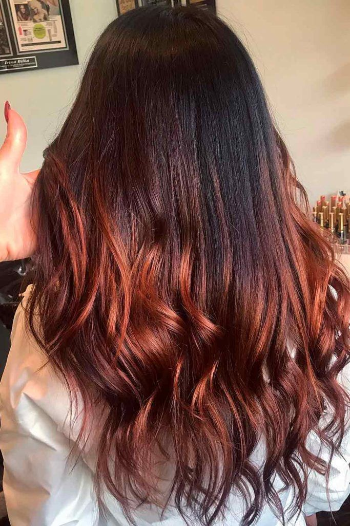 Redwood Balayage