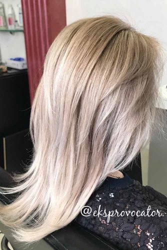 Natural Feathers For Long Hair #featheredhair #featheredhaircuts #haircuts #longhair