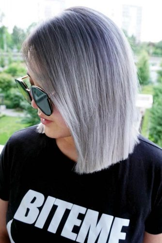 Temporary Hair Color Powder #temporaryhaircolor #blondehair
