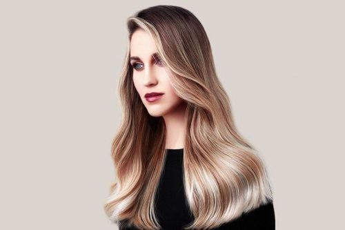 40 Outstanding Partial Highlights Ideas To Accentuate Your Beautiful Hair Color