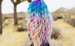 Enchanting And Fairy Unicorn Hair Ideas: Magical Tips And Inspiring Color Combinations