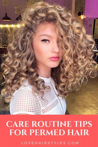 Complete Question And Answer Guide To Getting A Modern Perm #perm #permhair #permhairstyles