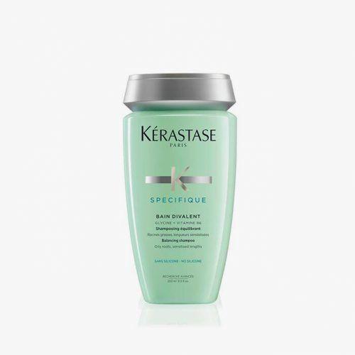 Bain Divalent Shampoo #shampoo #shampooforoilyhair #hairtype