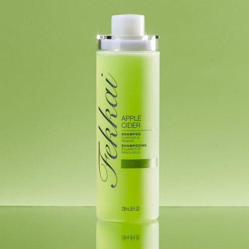 Fekkai Clarifying Shampoo For Overworked Hair #shampoo #shampooforoilyhair #hairtype