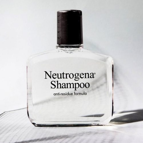 Neutrogena Shampoo To Get Rid Of Build Ups #shampoo #shampooforoilyhair #hairtype