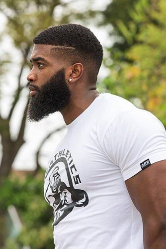 55 The Hottest Black Men Haircuts That Fit Any Image | Love ...