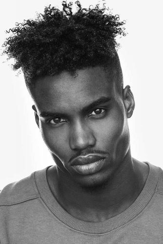 18 The Hottest Black Men Haircuts That Fit Any Image   Love