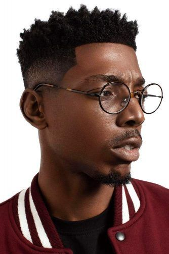 Sponge Twist #blackmenhaircuts #fadehaircut #fade