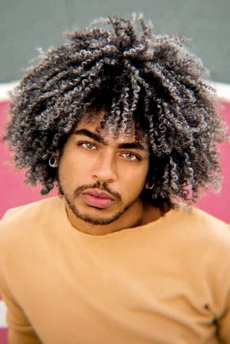 18 The Hottest Black Men Haircuts That Fit Any Image | Love Hairstyles