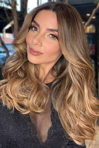 Bronde Honey #blondehair #honeyblonde