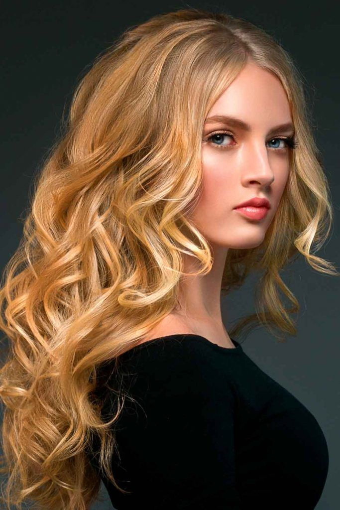 Is Honey Blonde A Natural Hair Color?