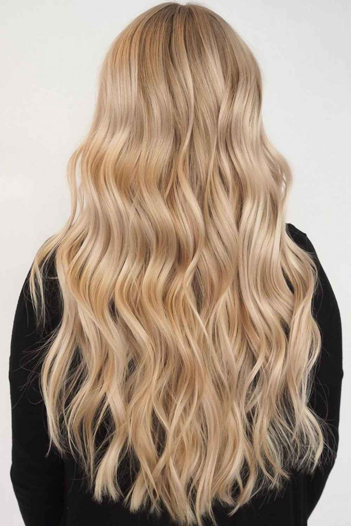 Can You Tone Honey Blonde Hair? #vlondehair #blonds